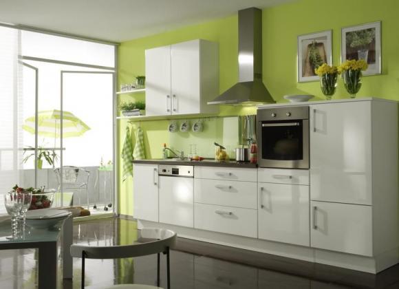 kche wie die wnde streichen die besten bilder zu wand. Black Bedroom Furniture Sets. Home Design Ideas