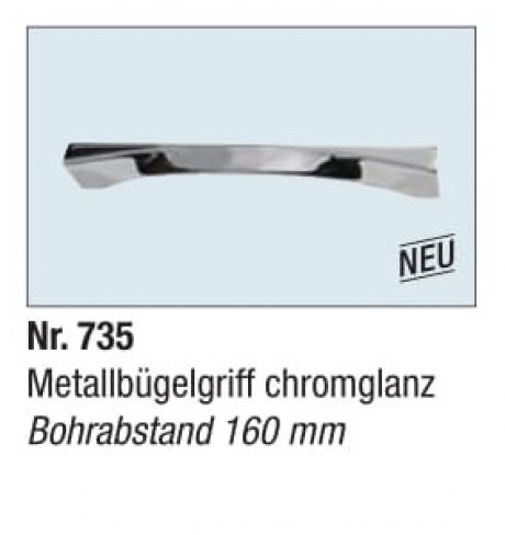 Metallbugelgriff chromglanz 2