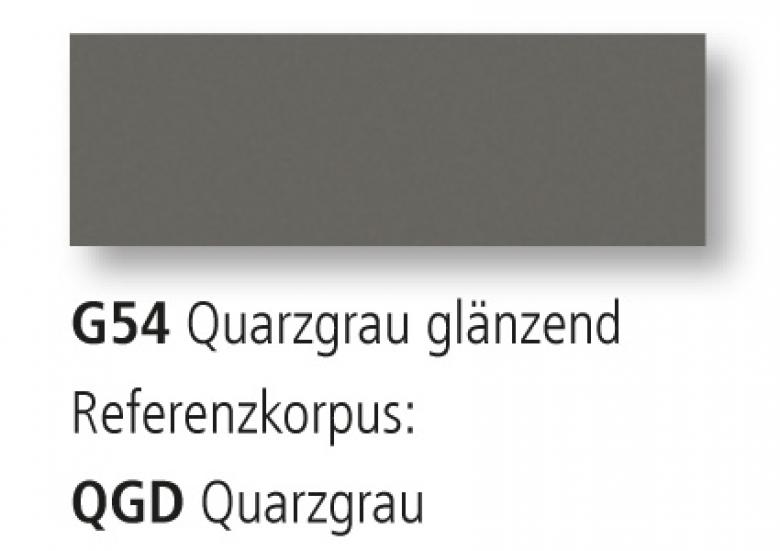 Quarzgrau Glanzend