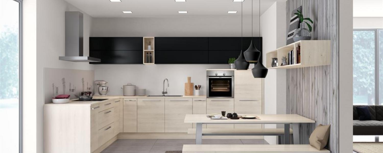 Nolte Küche Online Kaufen. Kleine Küche Mit Block Durchlauferhitzer ...