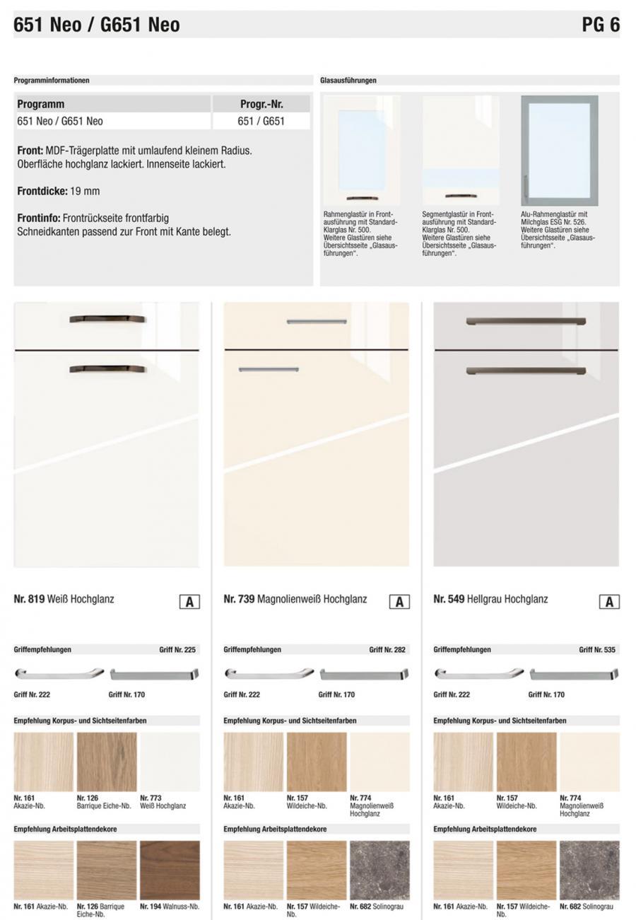 wellmann k chen fronten. Black Bedroom Furniture Sets. Home Design Ideas